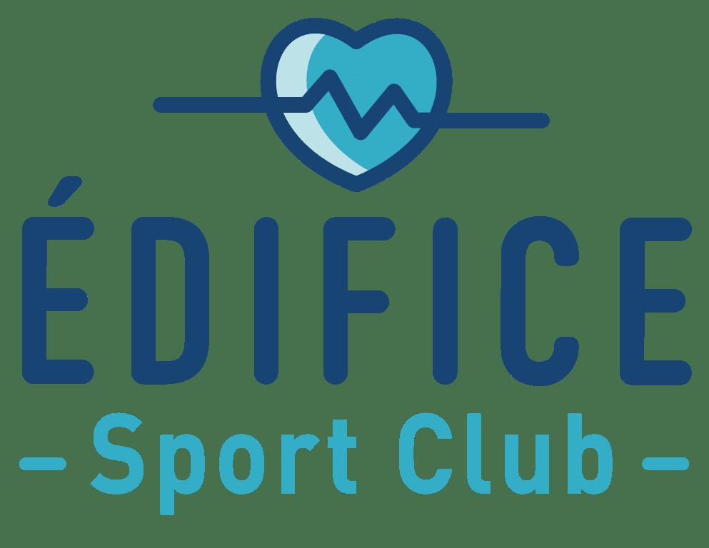 logo edifice sport club